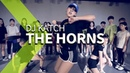 DJ KATCH The Horns JaneKim Choreography