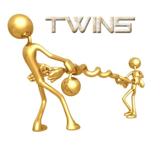 The Twins альбом Hymn to Hymen