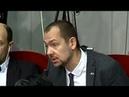 Заберите своих граждан с Украины! Украинский провокатор Цимбалюк прорвался с вопросом к Лаврову