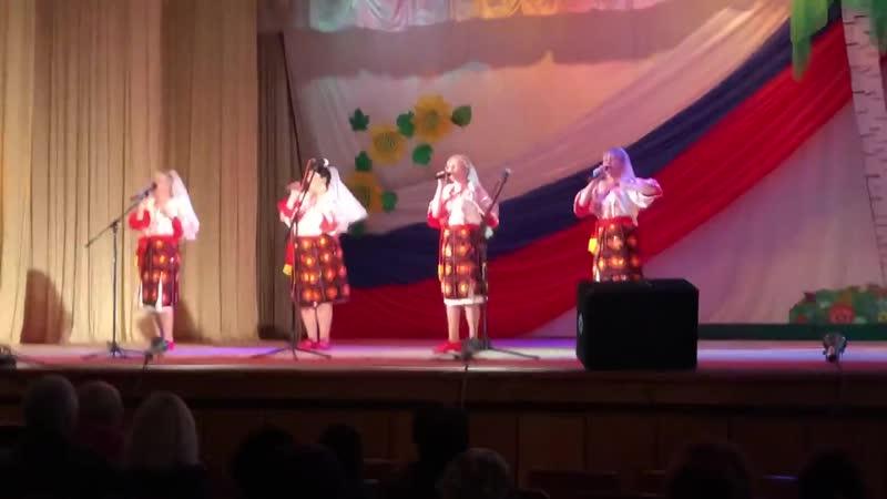 Ансамбль АРТ-Коктейль -