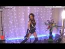 Красавица танццует в periscope, kwai, tik tok, sex, girl