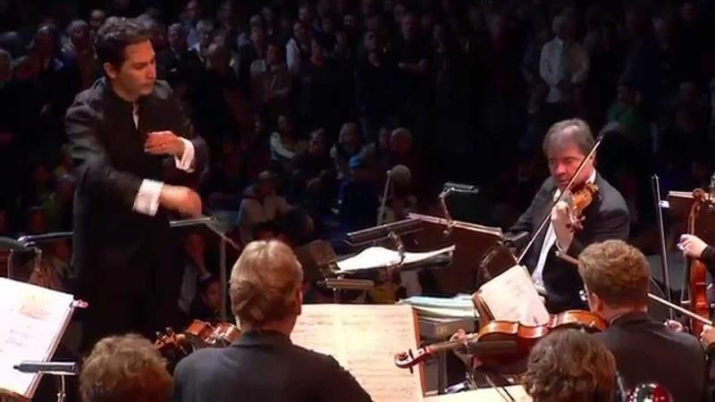 Strauss Rosenkavalier-Suite ∙ hr-Sinfonieorchester ∙ Andrés Orozco-Estrada