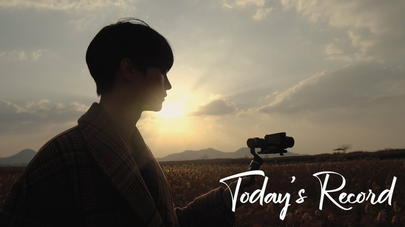|181225| Todays Record_20181225 @ CHA HAK YEON OFFICIAL