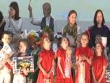 Гала-концерт фестиваля детского дошкольного творчества