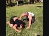 Асхаб Тамаев и Артём полный бой [MDK DAGESTAN]
