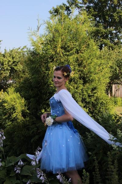 Мария Царапкина