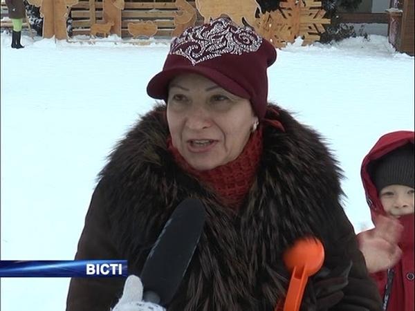 Новости Мелитополя 12 01 2019
