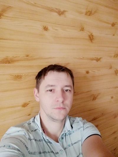 Николай Антипов