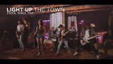 Light Up The Town - Stay (Zedd ft. Alessia Cara) - Punk Goes Pop Cover
