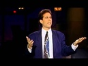 Jerry Seinfeld on The Check At The End Of The Meal Late Show With David Letterman 1989
