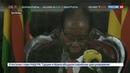 Новости на Россия 24 Лидер оппозиции Зимбабве потрясен Мугабе подвел всю нацию
