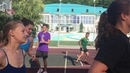 Летний спортивно-оздоровительный лагерь 2018 г. Туапсе