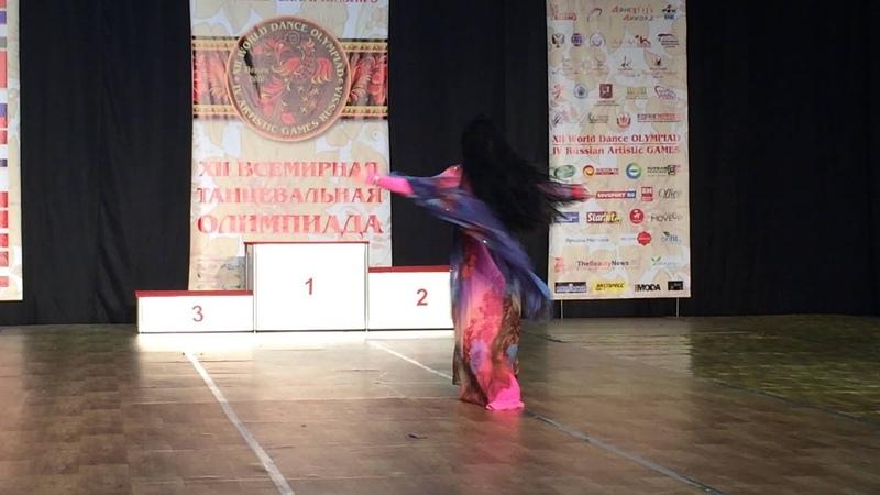 Восточный танец Арабские танцы Танцы живота Belly dance г Ростов на Дону
