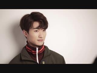 【个人侧拍】《青春有你》青春时代个人侧拍 文邺辰【Personal Sidelights】Idol Producer Youth Age Personal Sidelights Wen Yechen