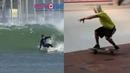 Training Surf Skate BY Ilaria Tonello 720p RAIMAR