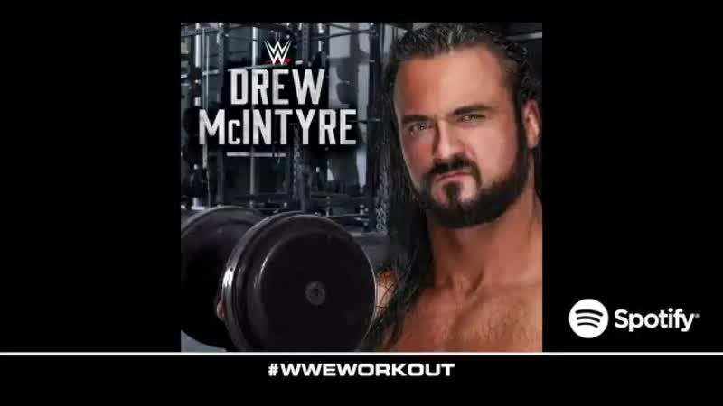 Your next workout could be a WWE workout