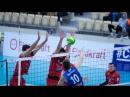 Волейбол. Шомон — Викинг Лига чемпионов 2018/2019. Мужчины. Квалификация 17 октября 21.00