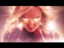 Капитан Марвел / Captain Marvel (2018) Трейлер BDRip 1080p [ Feokino]