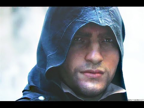 Assassins Creed Unity Gameplay (E3 2014) Single Player - Assassins Creed 5