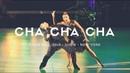Riccardo Cocchi - Yulia Zagoruychenko   Cha Cha   Showcase   Kings Ball 2018