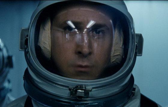 Видео к фильму «Человек на Луне» (2018): Трейлер (дублированный)