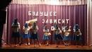 Танец Матрёшки - танцевальная группа Капельки.