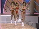 1988 Crystal Light National Aerobic Championship Opening