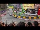 Авария на гонках Формула 3 в Макао