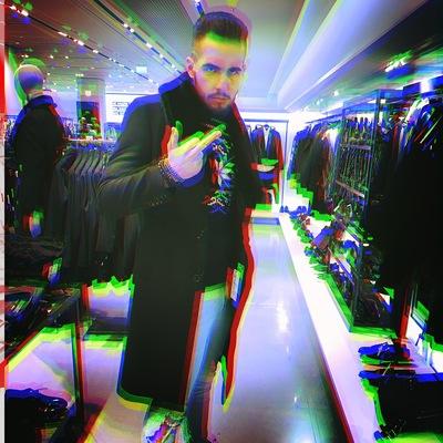 Даниил Крынин