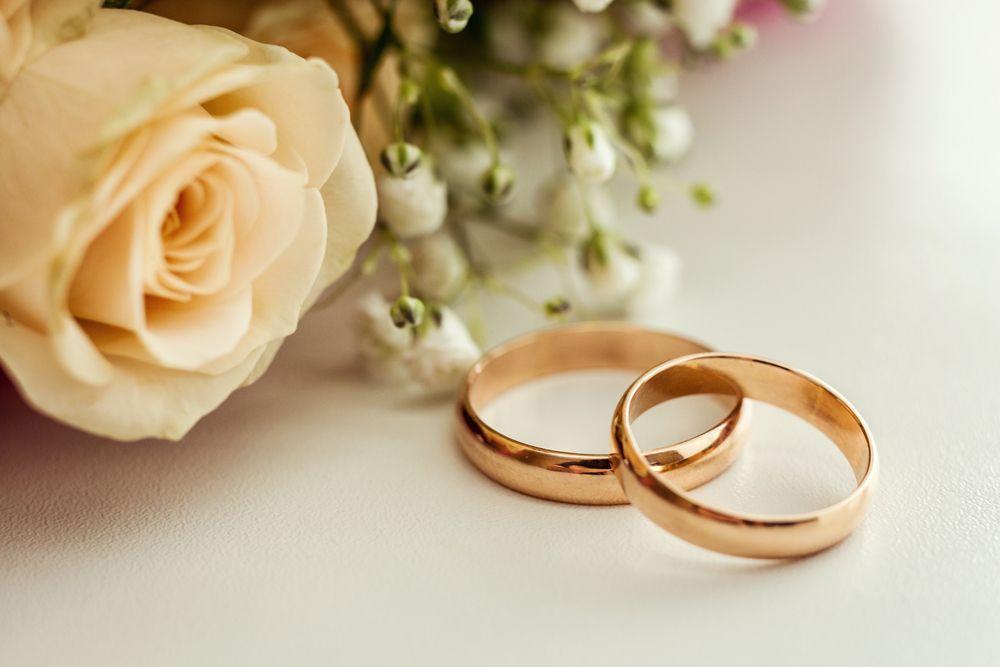 Пергамано, открытки кольцо обручальное