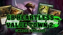 GB VALUE TOWN II - The Frog is Back, with Assassin's Trophy. MTG Modern Gameplay