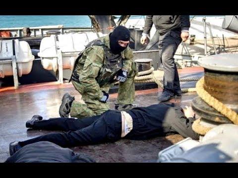 Стало известно о судьбе задержанных украинских кораблей. Последние новости (11:00)