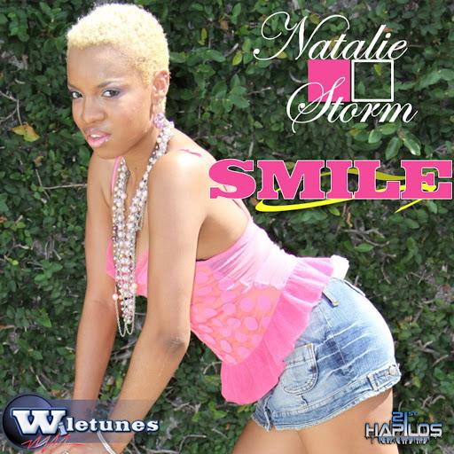 Natalie Storm альбом Smile