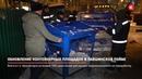 КРТВ Обновление контейнерных площадок в Павшинской пойме