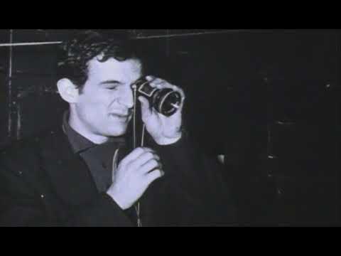 François Truffaut Portraits Volés 1993 Michel Pascal Serge Toubiana
