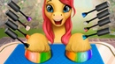 Animal Pet Care Game Pony Girls Horse Care Resort 2 Play Hair Style Makeover Games For Girls