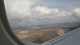 Взлет из Толмачево Embraer 170 S7 Airlines