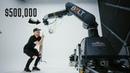 1000 FPS IN 4K ROBOT ARM 😳 We're doomed...