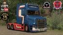 Scania Torpedo 730 Next Generation