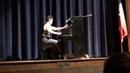 Kid plays sick piano memes At HS Talent Show