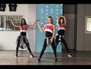 Despacito Luis Fonsi ft Daddy Yankee Easy Fitness Dance Video Choreography