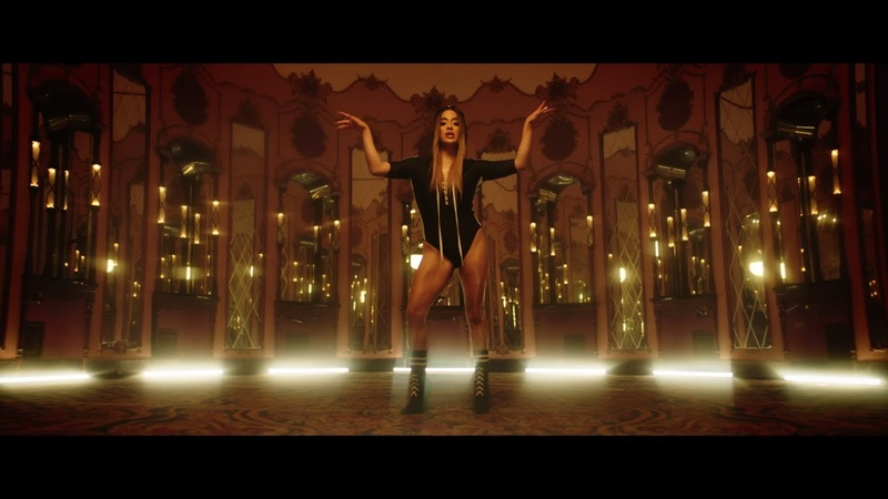 Ally Brooke - Low Key (feat. Tyga) [Official Music Video]