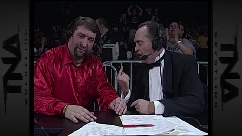 NWA-TNA. PPV 24 04.12.2002
