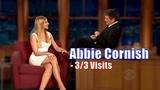 Abbie Cornish -
