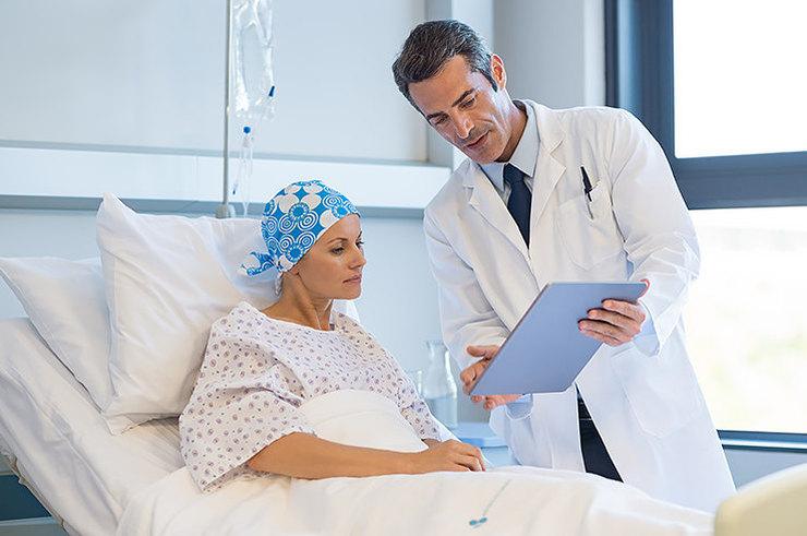 Какая связь между раком легких и болью в спине?