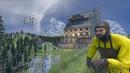 Medieval Engineers - Почти достроенный дом 7