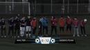 ФК Мастер 0 12 Oden's team Обзор матча
