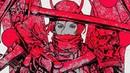 Red Threat Synthwave Retrowave Darkwave Mix