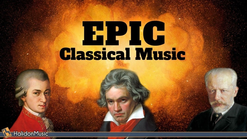 Epic Classical Music - Heavy, Fast Loud