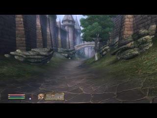 Oblivion Гильдия магов Серия 5. Проблем становится всё больше